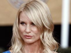 Nicollette Sheridan's trial for her wrongful-termination lawsuit could wrap up this week.