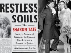 'Restless Souls' is the Tate family's account of Sharon Tate's rise to stardom, her murder by the Manson family and their crusade for justice after her death.