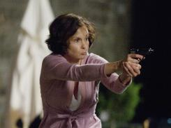 ASHLEY JUDD's 'Missing' is all scenery, no suspense