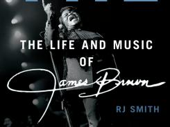 'The One: The Life and Music of James Brown' by RJ Smith gets four stars out of four.