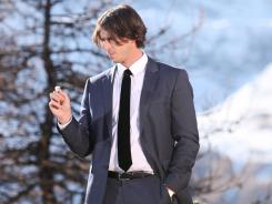 With this ring hellip/>: 'Bachelor' Ben Flajnik asked one special lady to be his wife Monday night. Who was it?