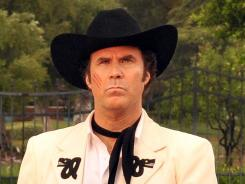 Will Ferrell stars as Armando Alvarez in the Spanish language telenovela parody 'Casa de mi Padre.'