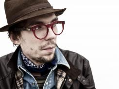 'Nothing's Gonna Change the Way You Feel About Me' is singer-songwriter Justin Townes Earle's fourth album.