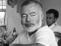 The newest batch of Ernest Hemingway's letters from the Kennedy presidential library span the years prior to his suicide in 1961.