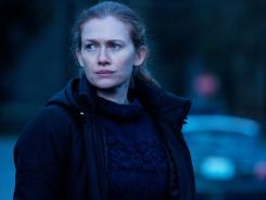 Detective Sarah Linden (Mireille Enos) continues to search for Rosie's killer in Season 2.