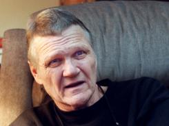 Author Harry Crews, who died Thursday at the age of 76, has been likened to a Southern Charles Bukowski.