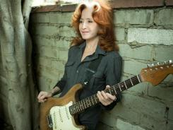 "Bonnie Raitt has endured some personal hardships the past few years, but she views it as ""transformational"" and ""necessary."""