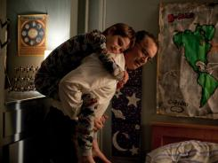 This week's Platinum Pick is the Oscar-nominated 'Extremely Loud & Incredibly Close,' starring Thomas Horn, left, and Tom Hanks.
