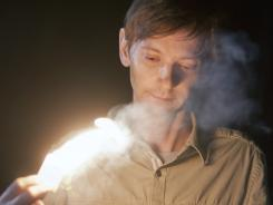 DJ Qualls returns to CW's Supernatural as Garth.