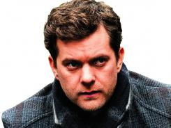 Josh Jackson is on 'Fringe,' which is on the bubble.