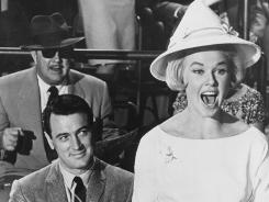 Critic's Corner for Tuesday: DORIS DAY, 'Justified'