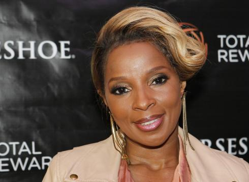 Burger King apologizes to Mary J. Blige – USATODAY.