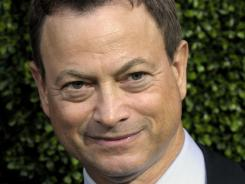 Gary Sinise was hurt in a car accident on Friday. It's unclear how serious his injuries are.