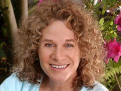 CAROLE KING memoir reviews