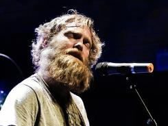 Anders Osborne's new album rolls out May 1, amid the New Orleans Jazz Festival. He's scheduled to perform at the festival on May 5.