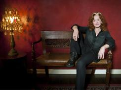 Bonnie Raitt's 'Slipstream' arrives in stores on Tuesday.