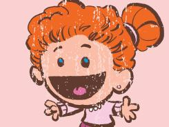 Lucille Ball is one of six cultural icons whom Brad Meltzer is honoring with his Ordinary People Change the World line.
