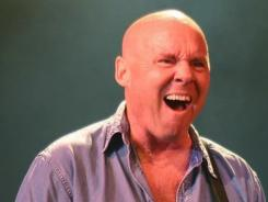 Rock guitarist Ronnie Montrose, who died on March 3, had battled clinical depression for much of his life.