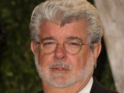 After a 25-year fight, George Lucas' production company has given up plans to build a huge studio complex in Northern California.