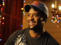 Blair Underwood says he relishes the idea of playing the iconic Stanley in 'A Streetcar Named Desire.'