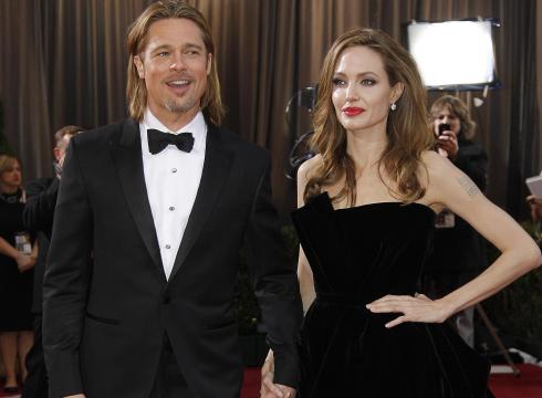 Brad Pitt, Angelina Jolie engaged – USATODAY.