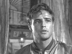 Marlon Brando's distinguished acting career was launched in 1951's 'A Streetcar Named Desire.'