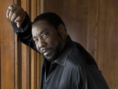 The Pick of the Week is featured on Eddie Levert's first solo album, 'I Still Have It.'