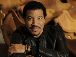 "Is it me you're looking for? Singer Lionel Richie owes $1.1 million in unpaid taxes to the IRS. ""I was recently made aware of the situation by my new team and it is being handled immediately,"" he said in a statement."