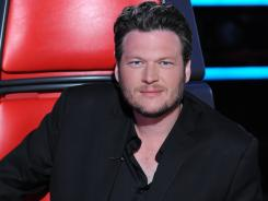 The remaining members of Team Blake Shelton, along with Team Christina Aguilera, were up for elimination on 'The Voice' Tuesday.