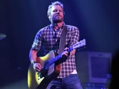 One guest of honor: Country singer Dierks Bentley will perform Saturday at Easy Street Records in Seattle.