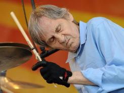 Levon Helm, drummer, vocalist and mandolin player with The Band, has died after a long battle with throat cancer.