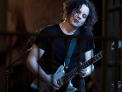 You can hear 'Blunderbuss,' Jack White's first solo album, online for free this weekend.