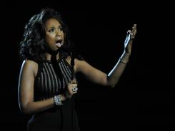 IN TEARS, JENNIFER HUDSON TESTIFIES AT TRIAL OF MAN ACCUSED OF KILLING HER ...