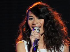 Jessica Sanchez: Can she bounce back from the dreaded judges' save?