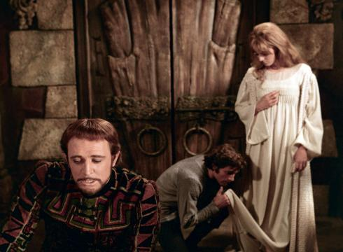 DVD Extra: &#39;Camelot&#39;  
