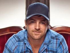 Singer/songwriter Kip Moore released 'Up All Night' in April.