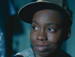Adepero Oduye stars as Alike in 'Pariah,' this week's Platinum Pick.