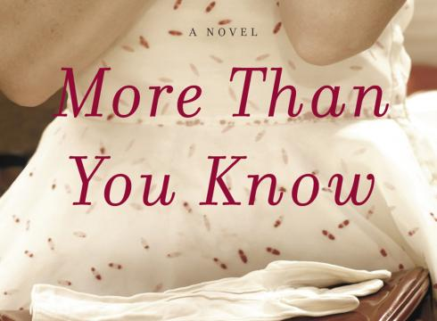 More Than You Know: A Novel Penny Vincenzi