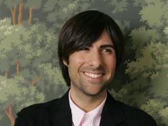 Jason Schwartzman attending White House Dinner
