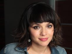 Norah Jones' 'Little Broken Hearts' features lots of music inspired by heartbreak.