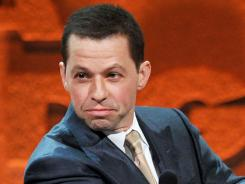Jon Cryer's Alan deserves to be treated with a little dignity on CBS' 'Two and a Half Men.'