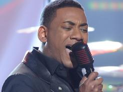 Rollicking retro-soul and restrained balladry take Joshua Ledet to the top of Idol Meter.