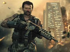 'Call of Duty: Black Ops II' will be released Nov. 13 for PlayStation 3, Xbox 360 and PCs.