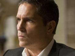 Reese (Jim Caviezel) has the day off for his birthday on 'Person of Interest.'