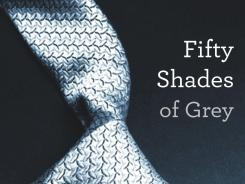 'Fifty Shades of Grey,' the erotic love story by E.L. James, has taken the nation - and USA TODAY's Best-Selling Books list - by storm.