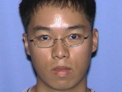 Cho: Virginia Tech gunman.