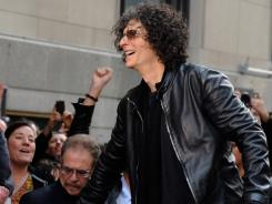 "New 'America's Got Talent' judge Howard Stern wants to be honest with the contestants on the show, instead of telling everyone they're great. He complains, ""You go to these judging shows and they don't have judges!"""