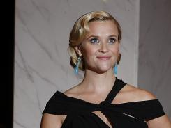 Reese Witherspoon's father, John, is facing a bigamy lawsuit from her mother.