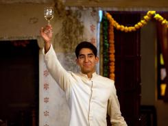 Cheers to the underdog: 'The Best Exotic Marigold Hotel,' starring Dev Patel, brought in an impressive $737,000 at just 27 theaters on opening weekend.