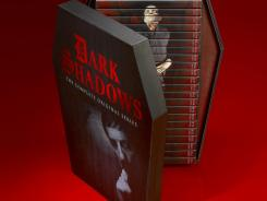 This is the 'Dark Shadows: The Complete Series DVD' box set.